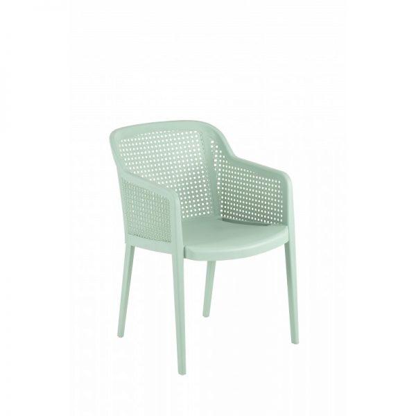 Chaise De Terrasse Octa Chaise Plastique